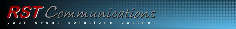 Rstcommunications Sdn Bhd Your Event Solutions Partner